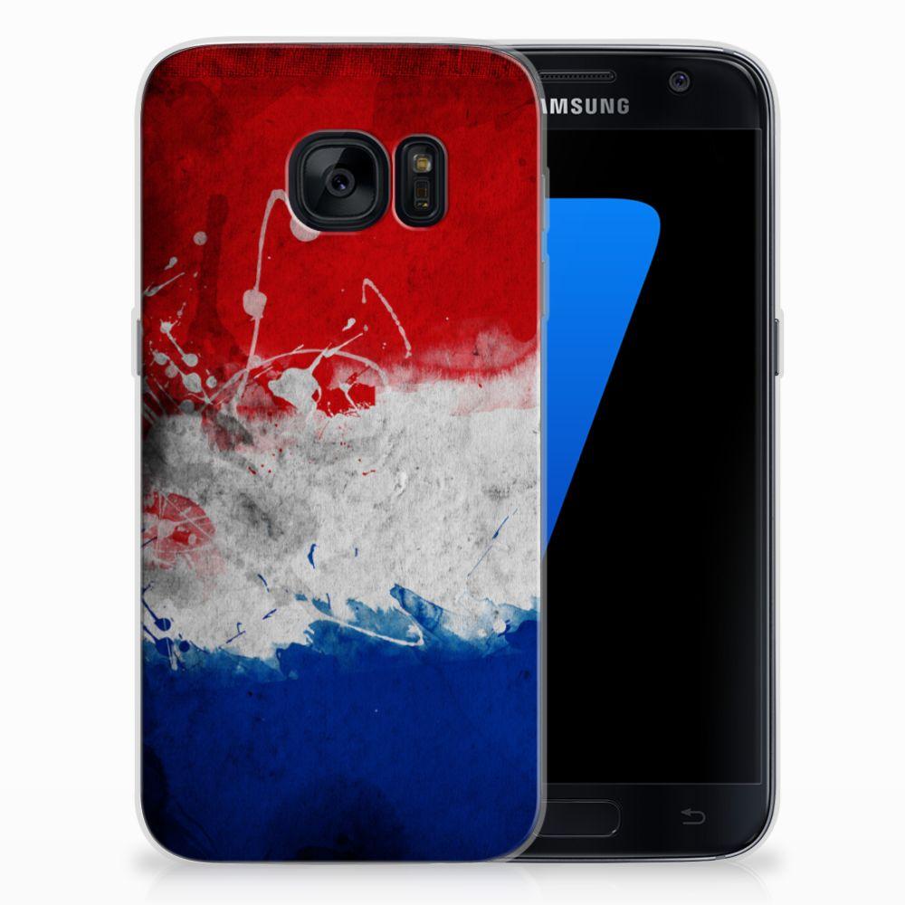 Samsung Galaxy S7 Hoesje Nederland