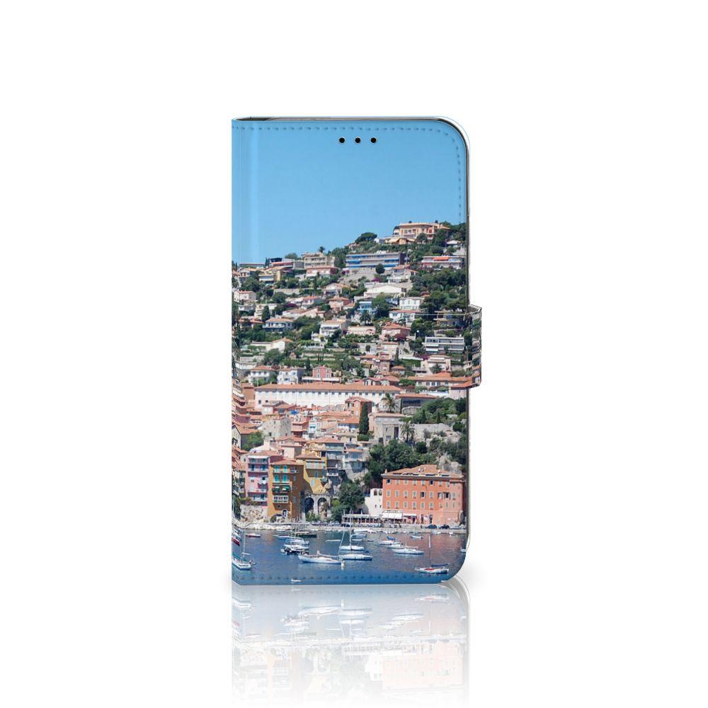 Apple iPhone Xs Max Boekhoesje Design Frankrijk