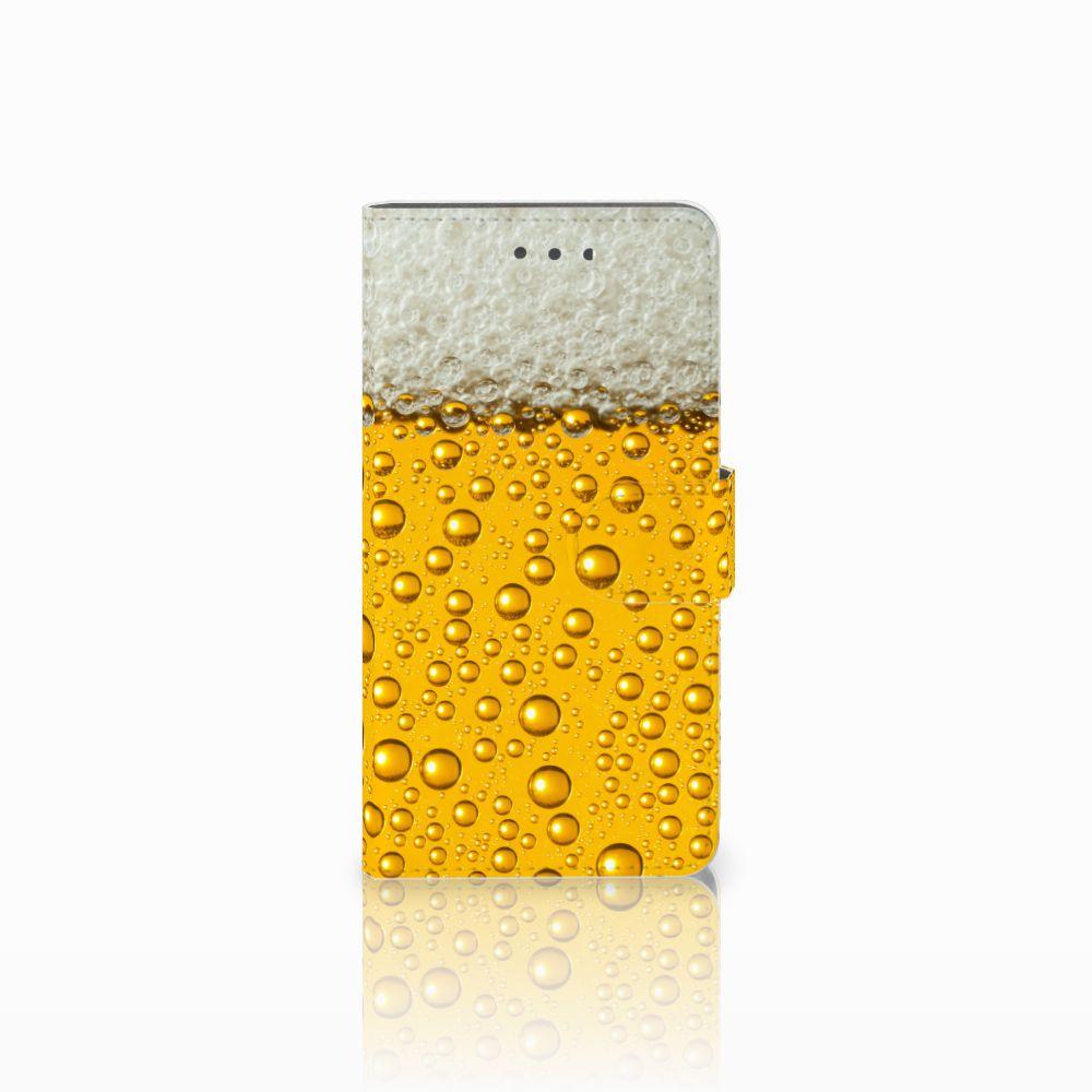 Wiko Fever (4G) Uniek Boekhoesje Bier
