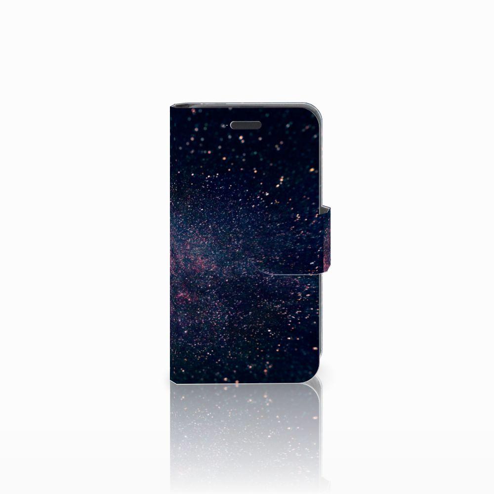 Nokia Lumia 520 Boekhoesje Design Stars