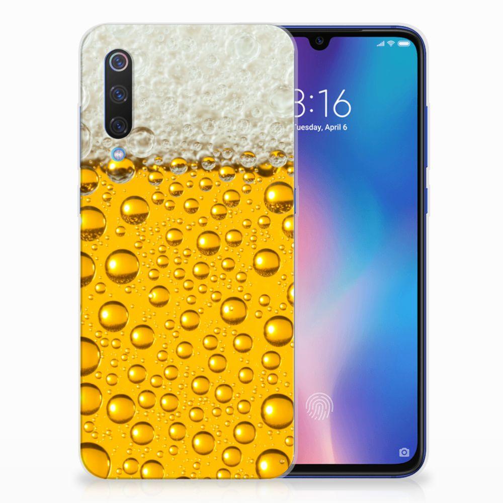 Xiaomi Mi 9 Siliconen Case Bier