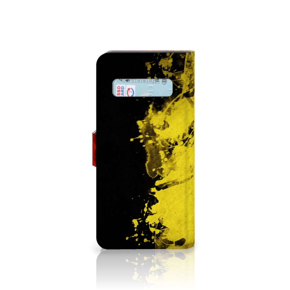 Samsung Galaxy S10 Bookstyle Case België