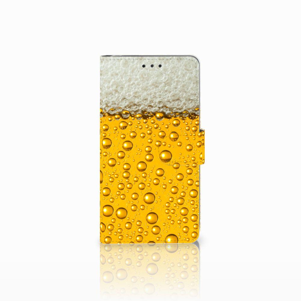 LG G4 Uniek Boekhoesje Bier