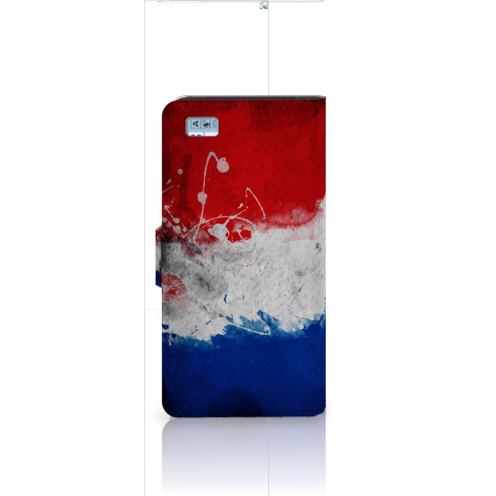 Huawei Ascend P8 Lite Bookstyle Case Nederland