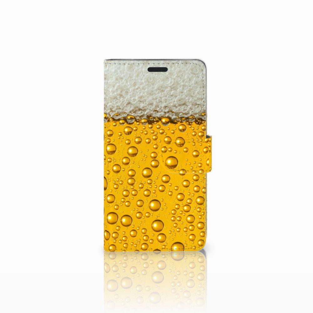 LG G3 Uniek Boekhoesje Bier
