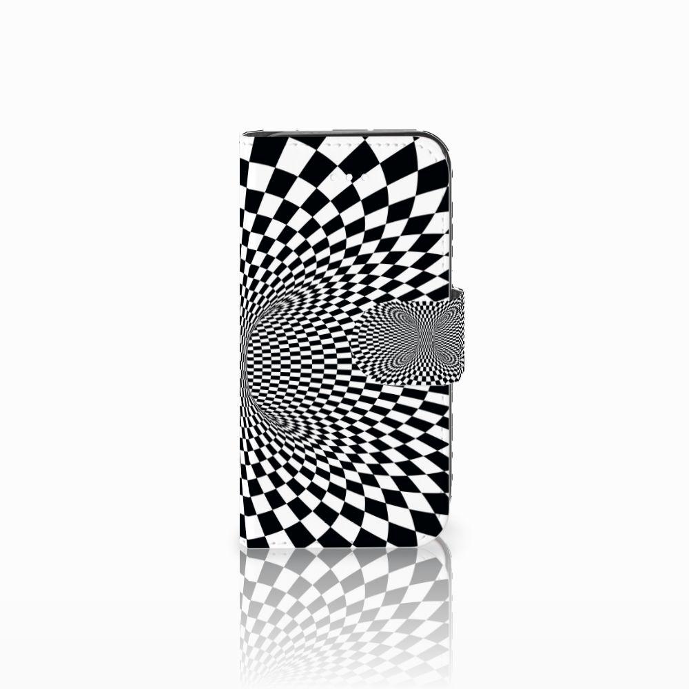 Apple iPhone 5 | 5s | SE Bookcase Illusie