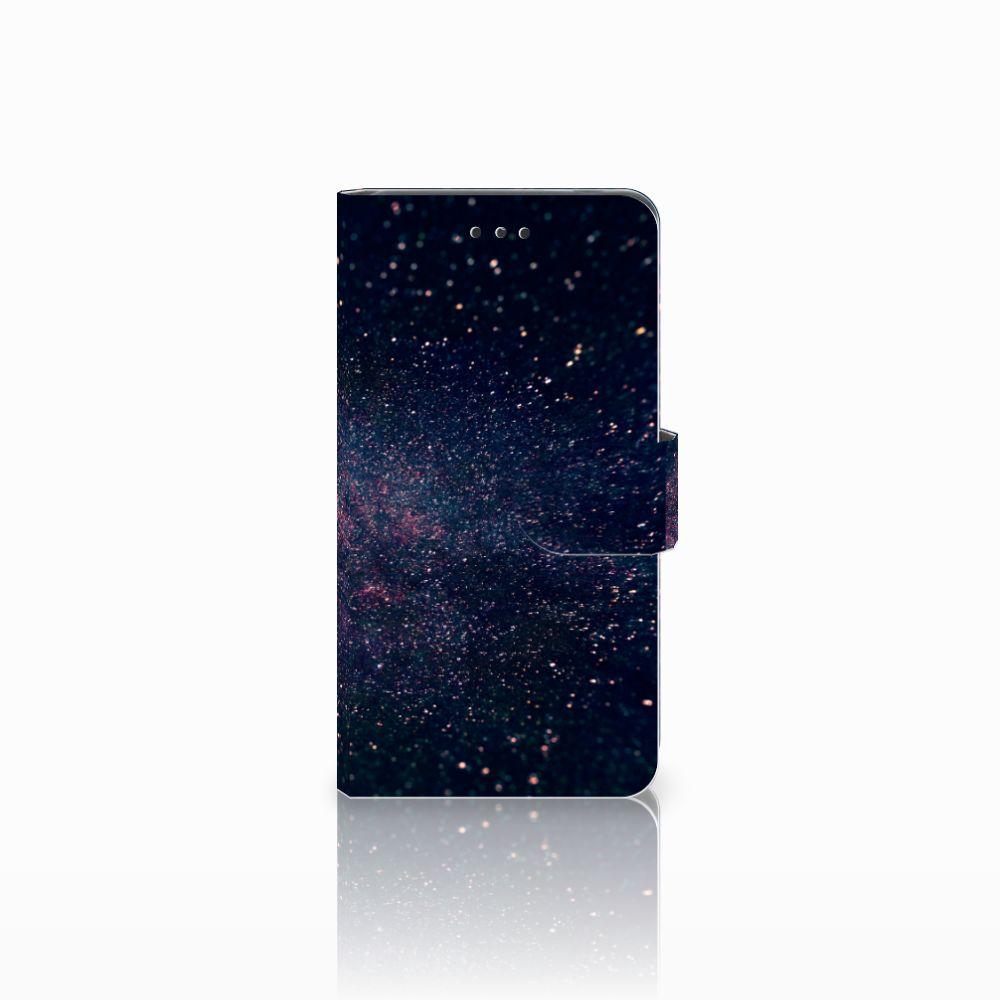 Nokia 7 Boekhoesje Design Stars