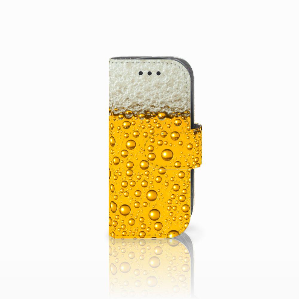Nokia 3310 (2017) Uniek Boekhoesje Bier