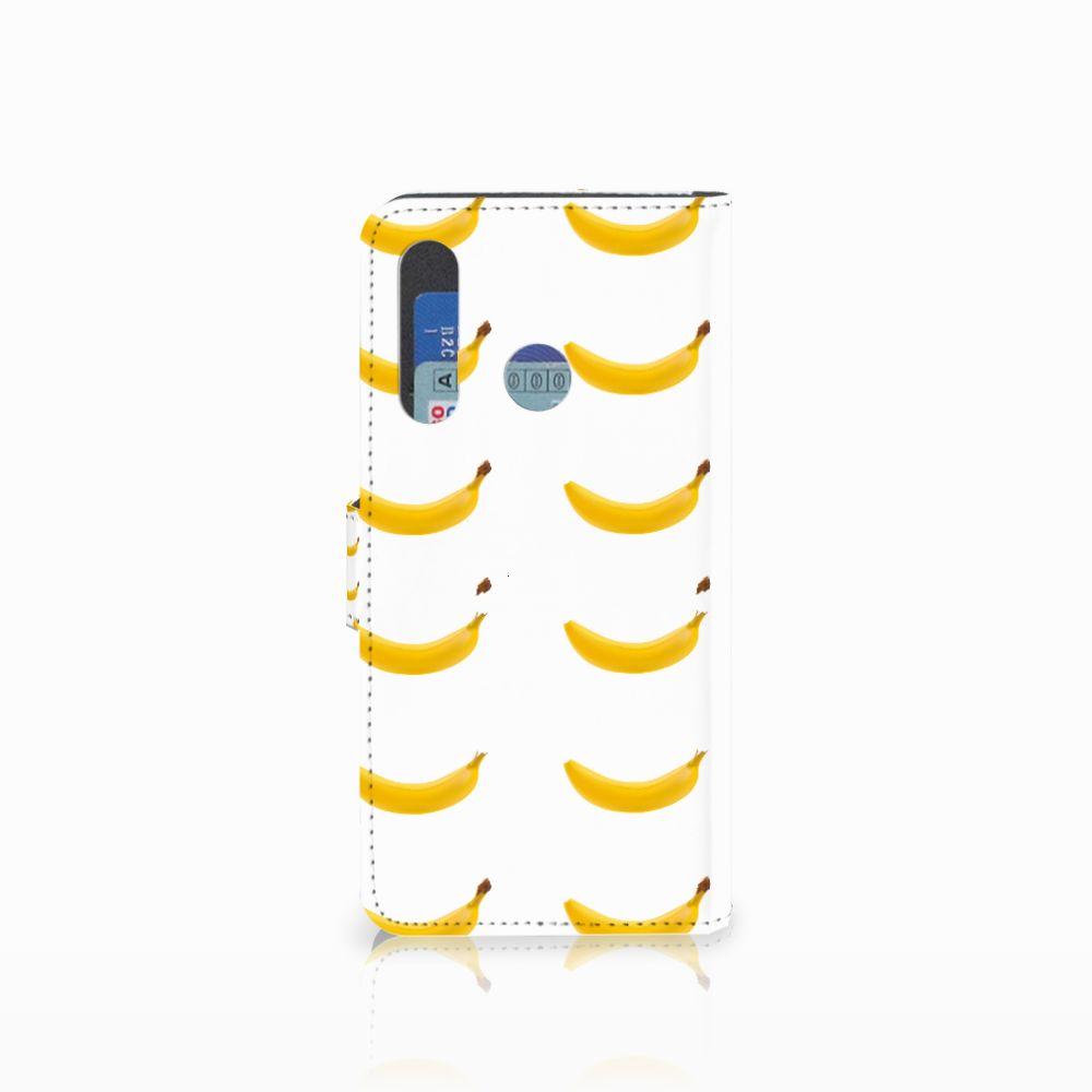 Huawei Nova 4 Book Cover Banana