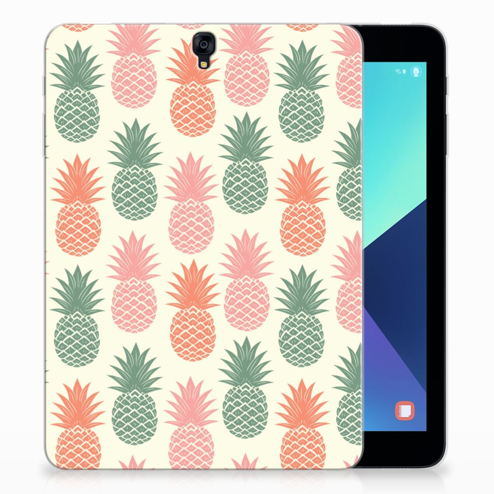 Samsung Galaxy Tab S3 9.7 Tablet Cover Ananas