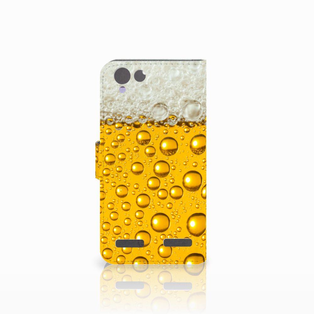 Lenovo Vibe K5 Book Cover Bier