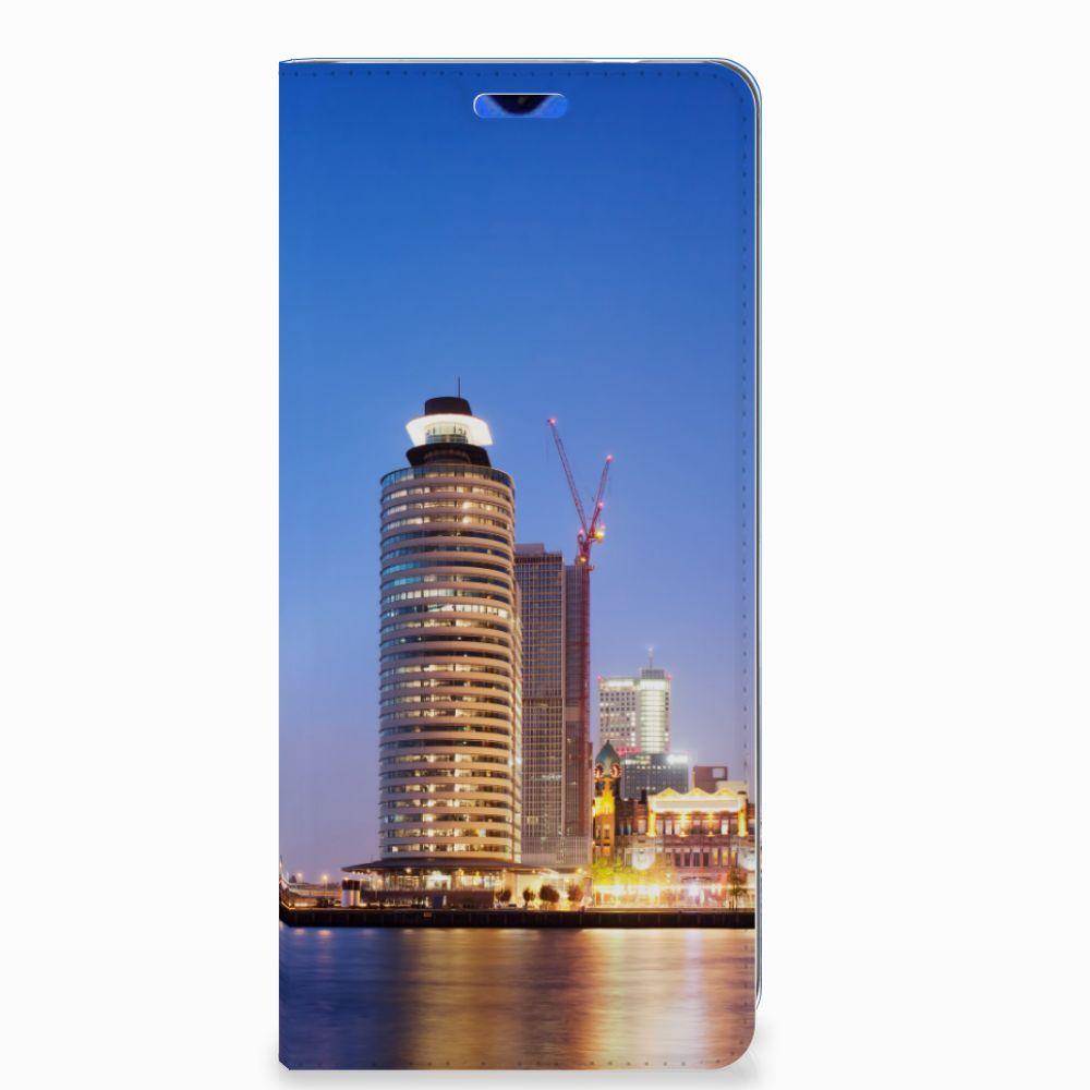 Huawei P30 Pro Book Cover Rotterdam