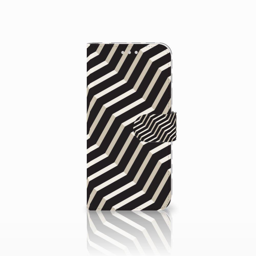 Huawei P20 Pro Bookcase Illusion