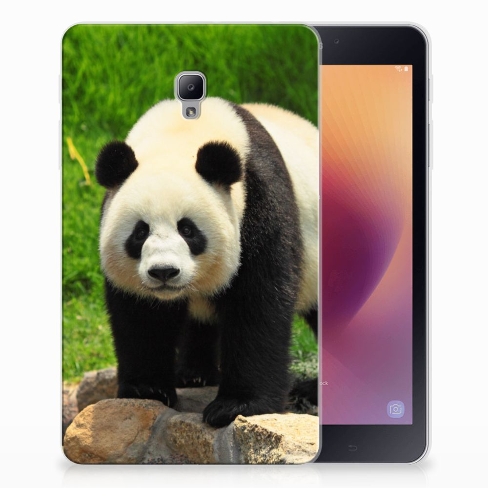 Samsung Galaxy Tab A 8.0 (2017) Back Case Panda