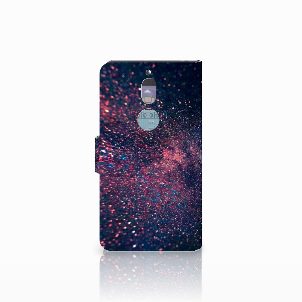 Nokia 7 Bookcase Stars