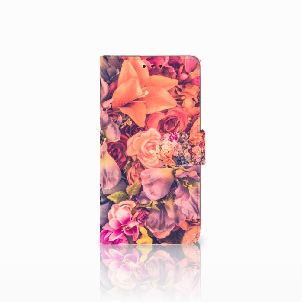 LG G4 Boekhoesje Design Bosje Bloemen