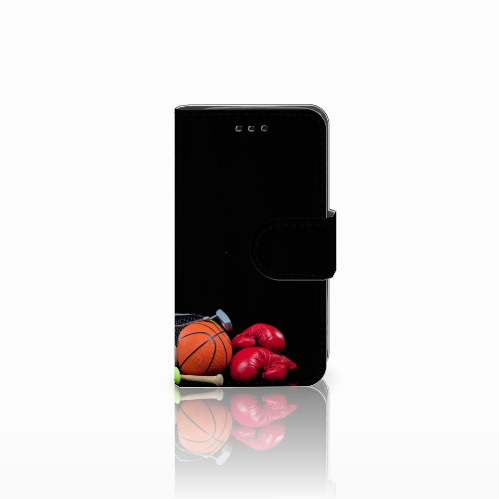 Samsung Galaxy Trend 2 Boekhoesje Design Sports