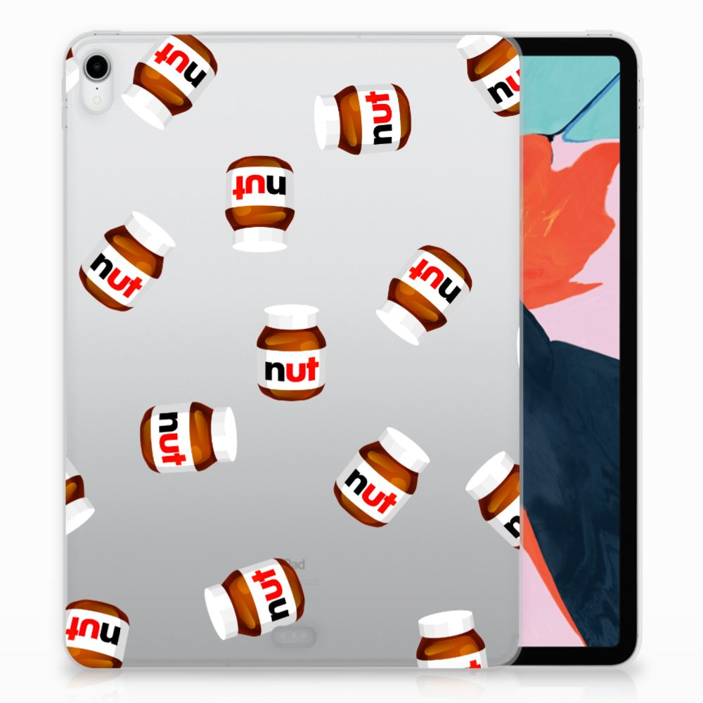 Apple iPad Pro 11 inch (2018) Tablet Cover Nut Jar
