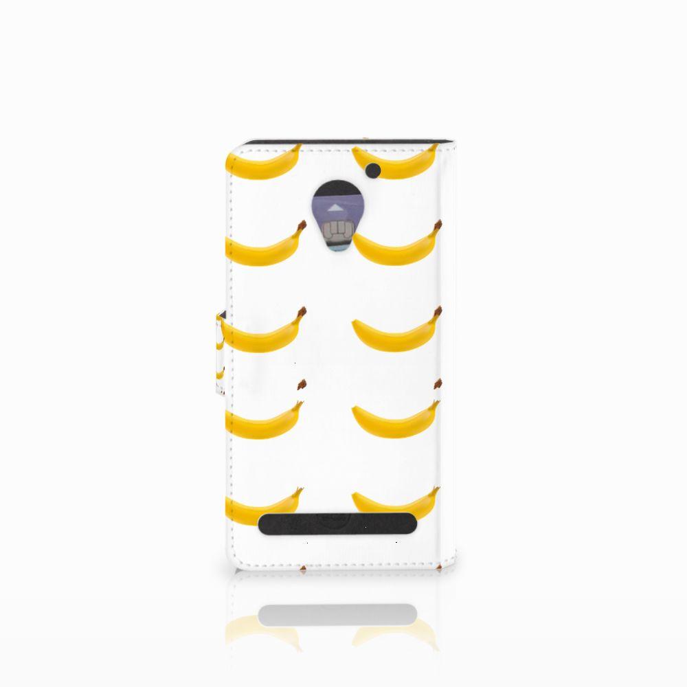 Lenovo C2 Power Book Cover Banana