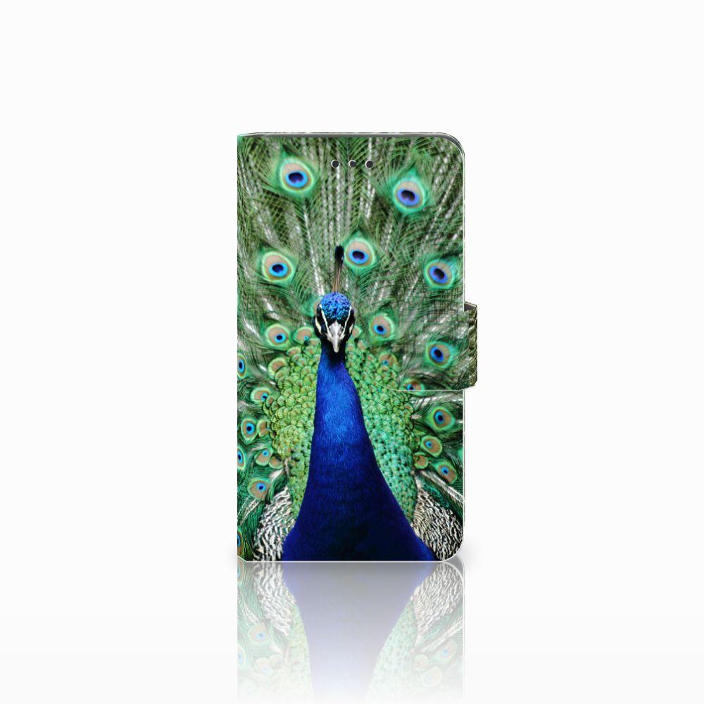 Nokia 7 Boekhoesje Design Pauw