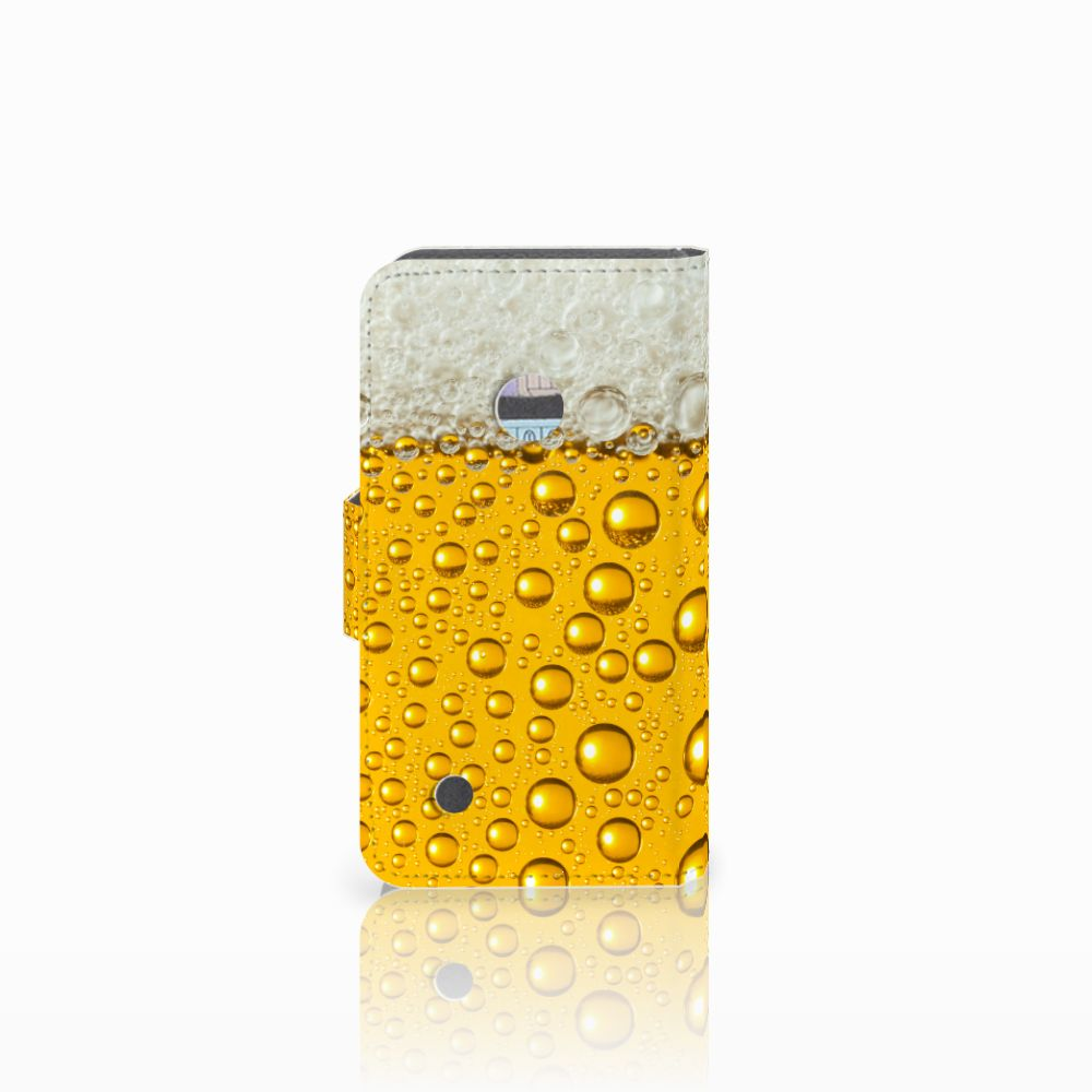 Nokia Lumia 530 Book Cover Bier