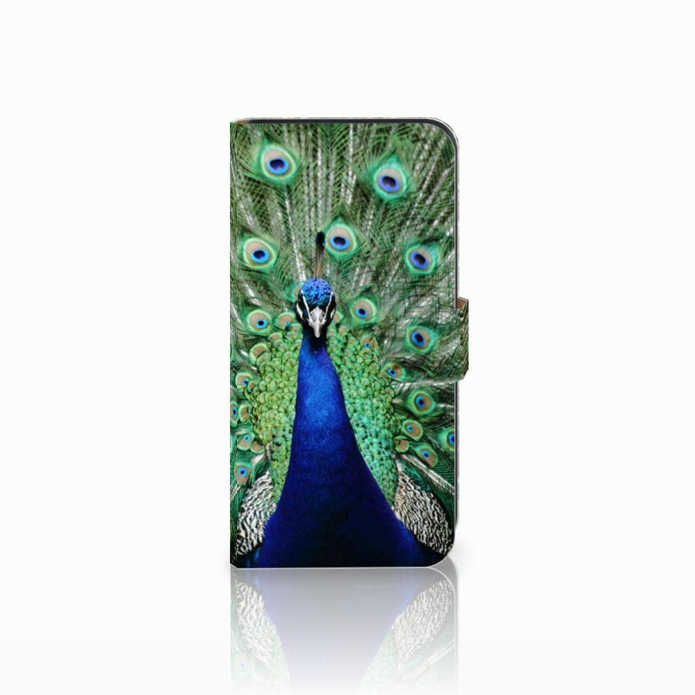 Samsung Galaxy E7 Boekhoesje Design Pauw