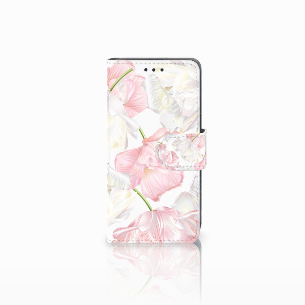 Nokia Lumia 630 Boekhoesje Design Lovely Flowers
