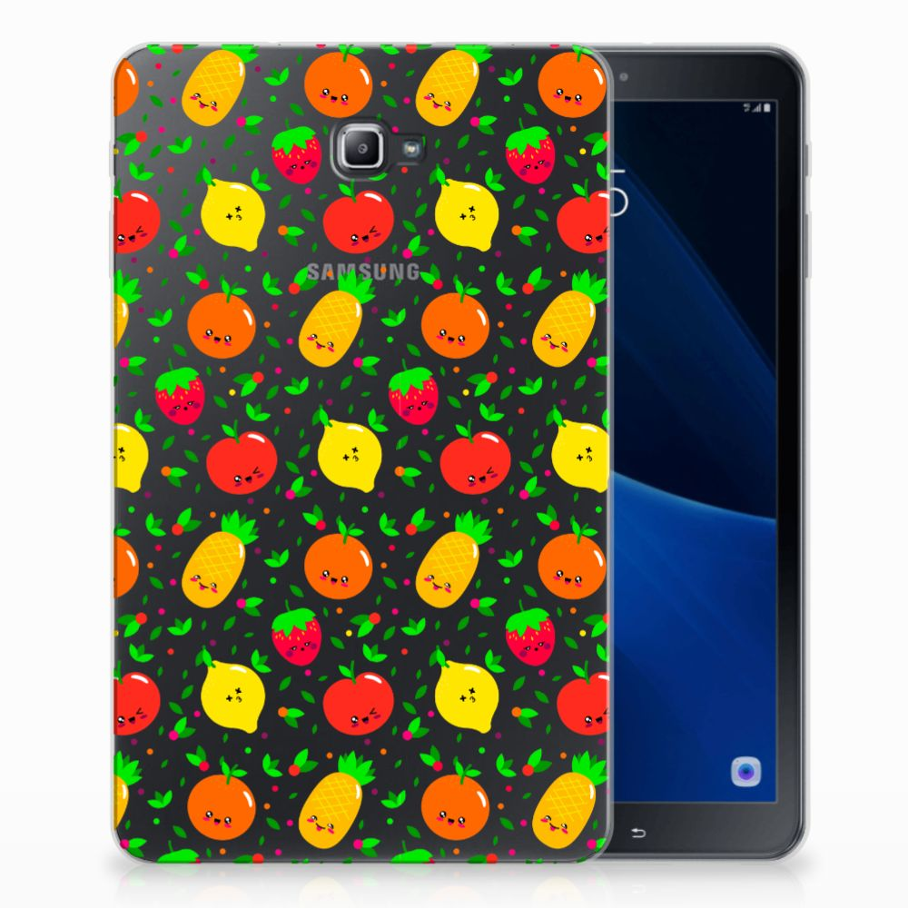 Samsung Galaxy Tab A 10.1 Tablet Cover Fruits