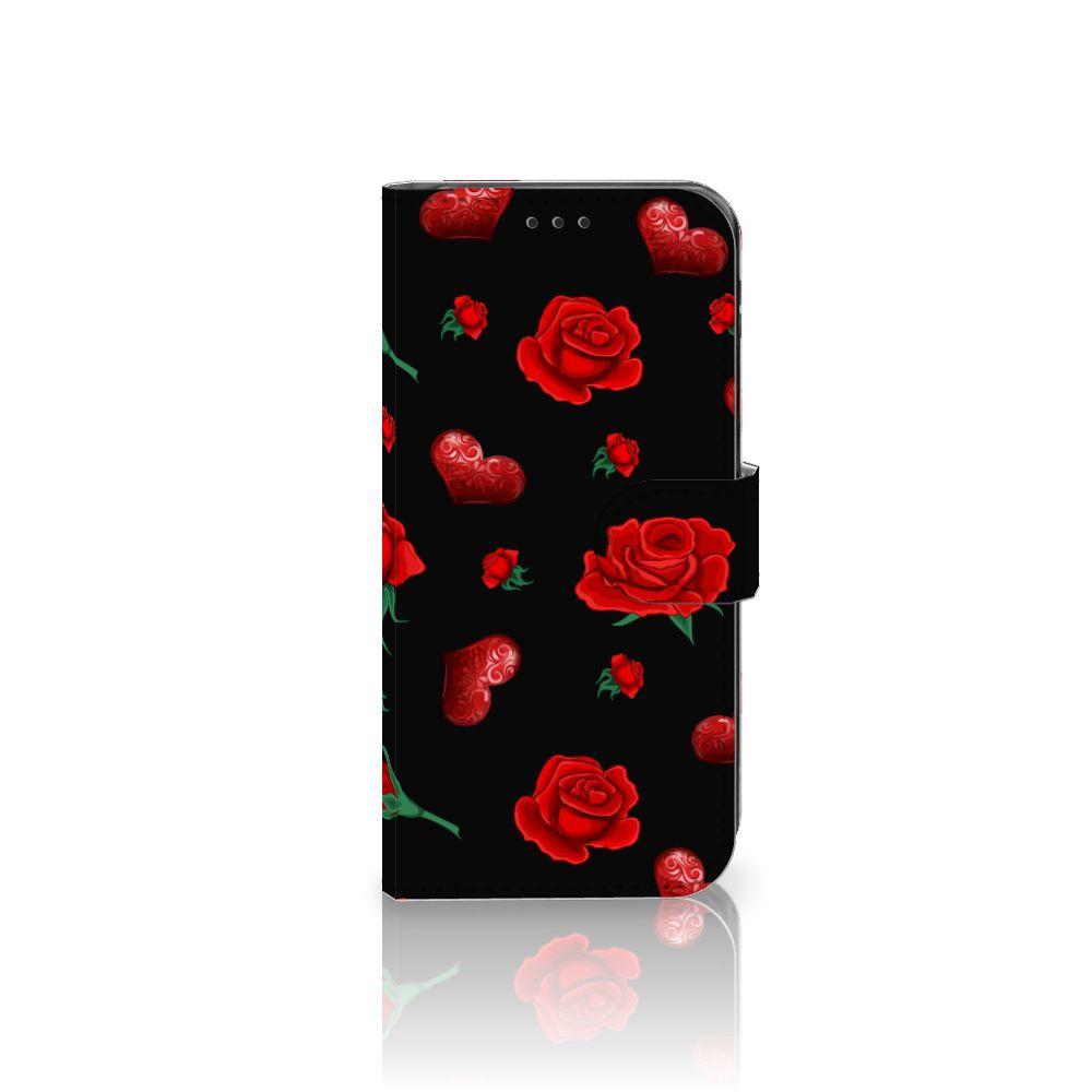 Samsung Galaxy J5 2017 Leuk Hoesje Valentine