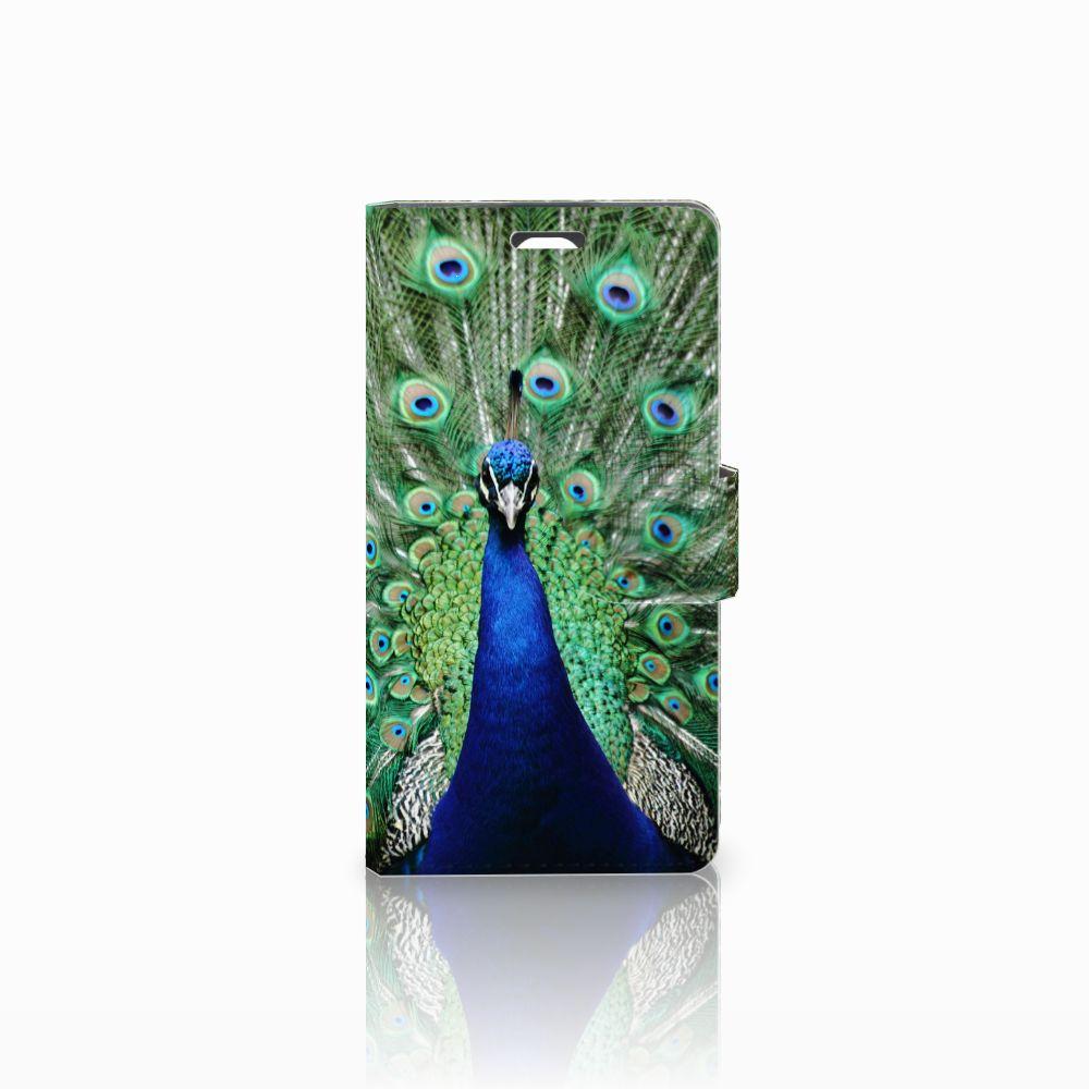 LG Magna | G4C Boekhoesje Design Pauw