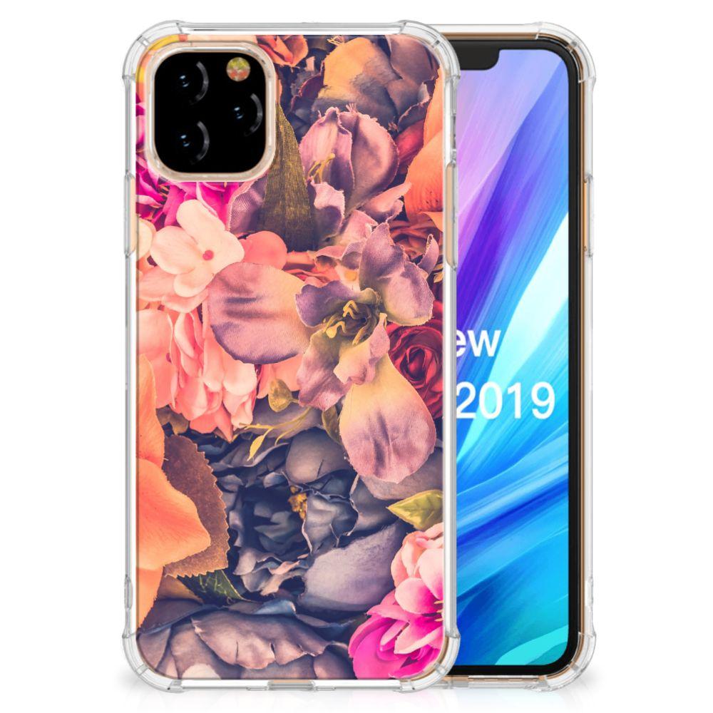 Apple iPhone 11 Pro Case Bosje Bloemen