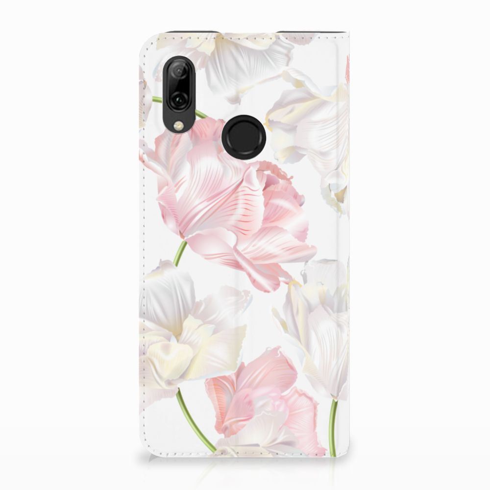 Huawei P Smart (2019) Standcase Hoesje Design Lovely Flowers