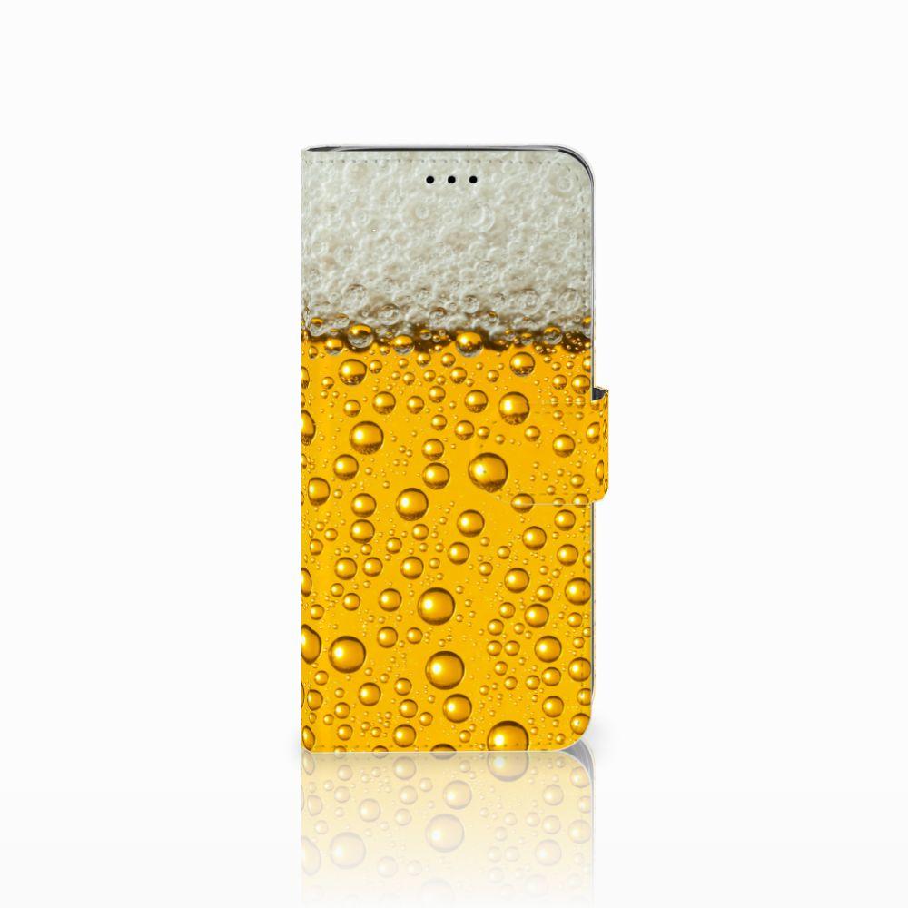 Samsung Galaxy A6 2018 Uniek Boekhoesje Bier