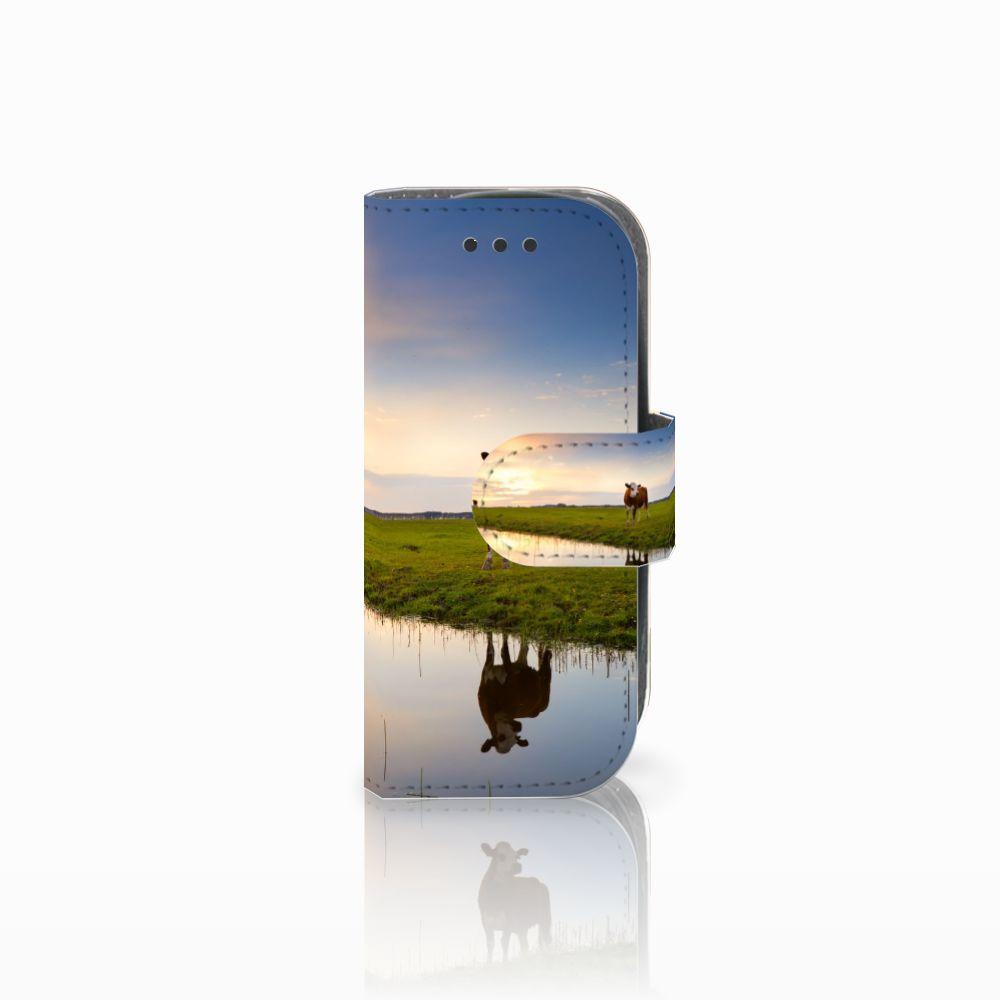 Nokia 3310 (2017) Boekhoesje Design Koe