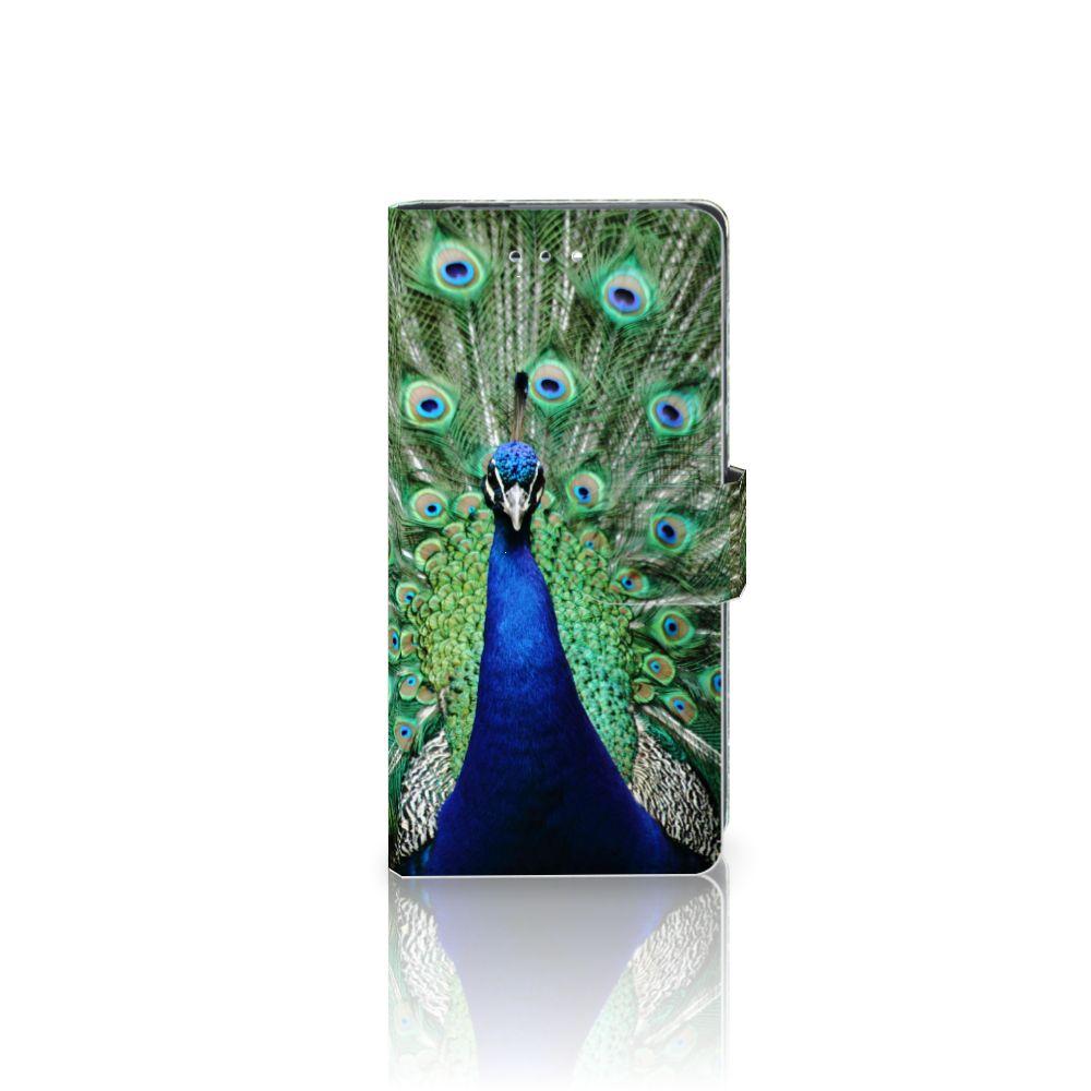 Huawei P9 Boekhoesje Design Pauw