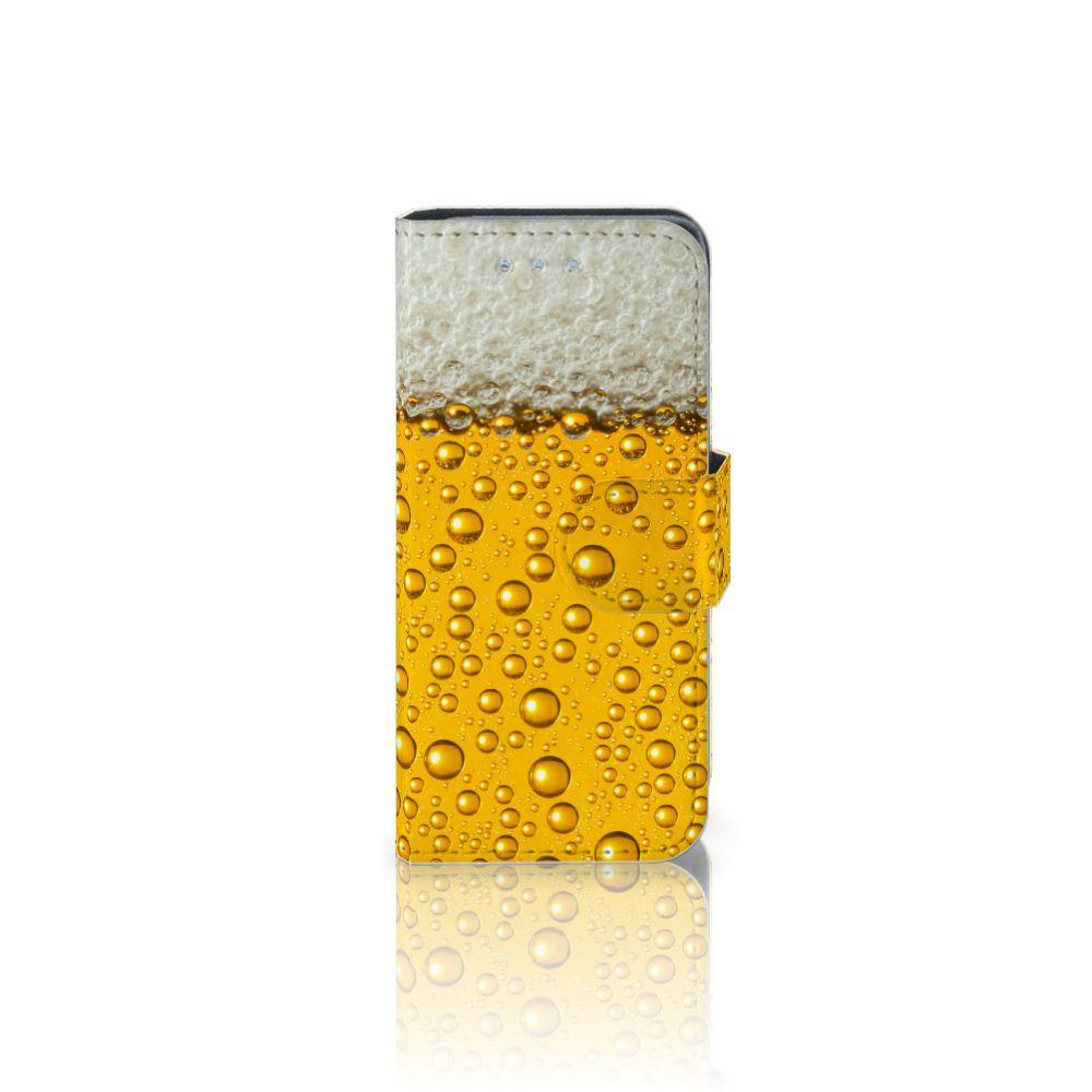 Samsung Galaxy S4 Mini i9190 Uniek Boekhoesje Bier