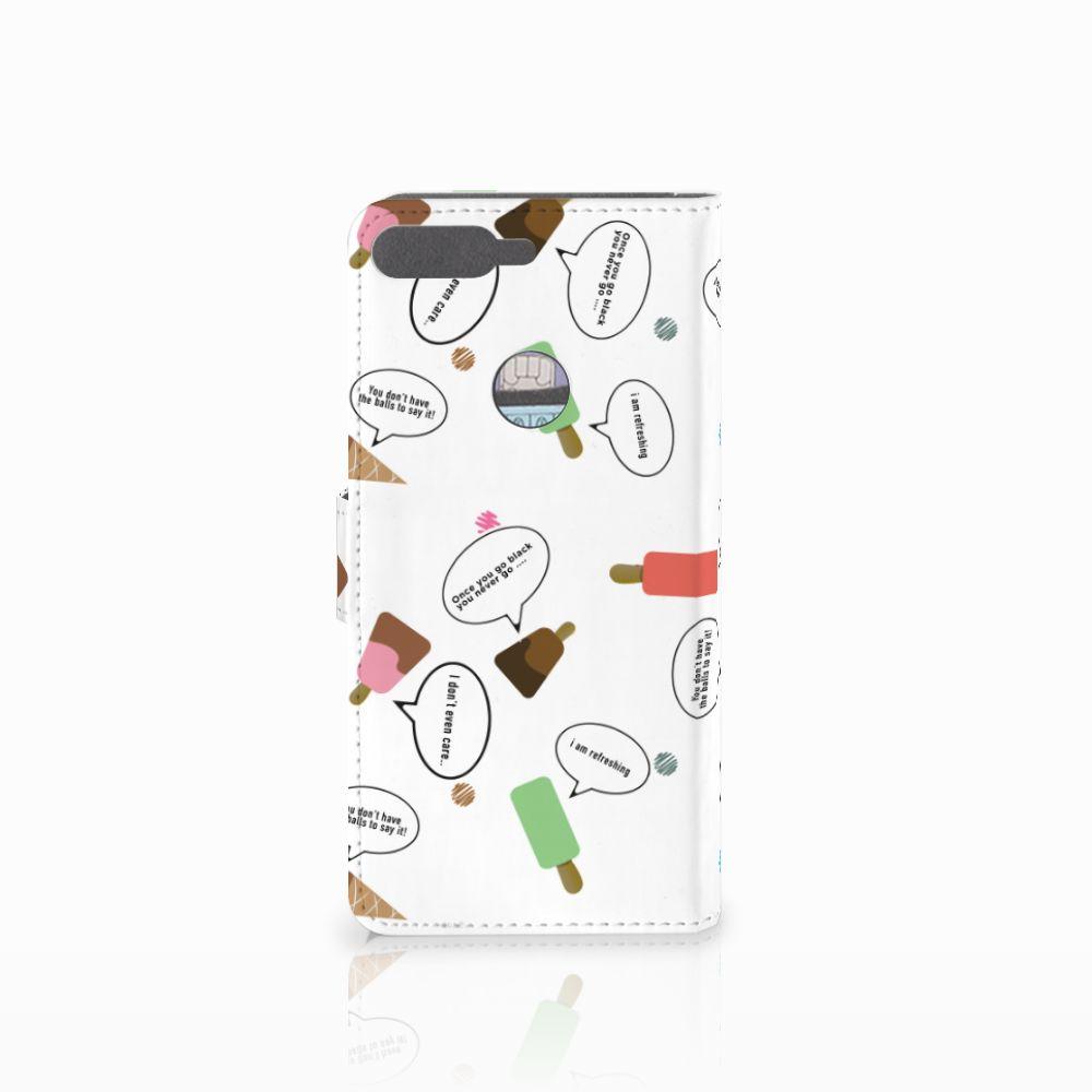 Huawei Y7 2018 Book Cover IJsjes