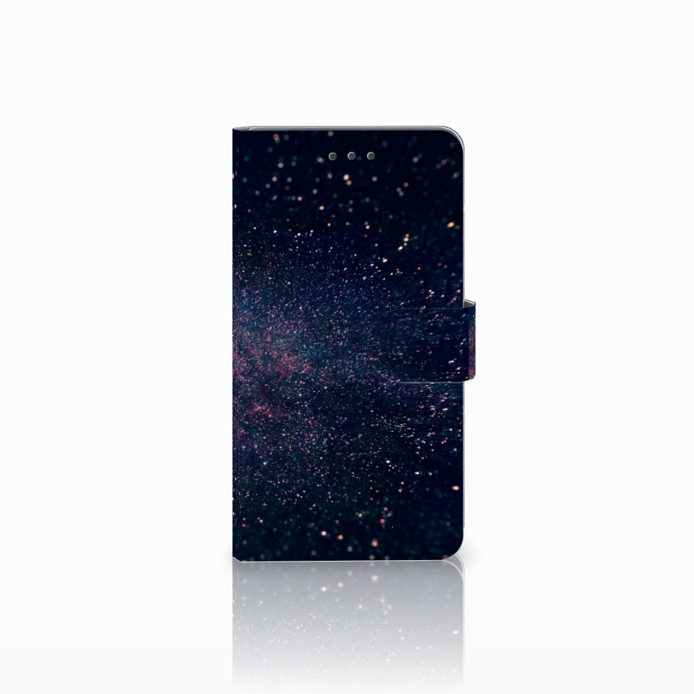 Huawei Honor 5X Boekhoesje Design Stars
