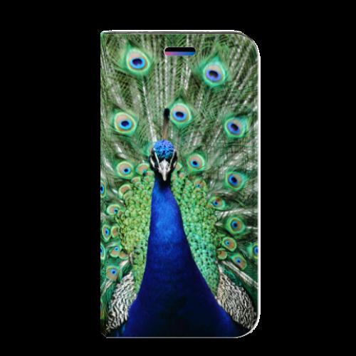 Apple iPhone X | Xs Hoesje maken Pauw