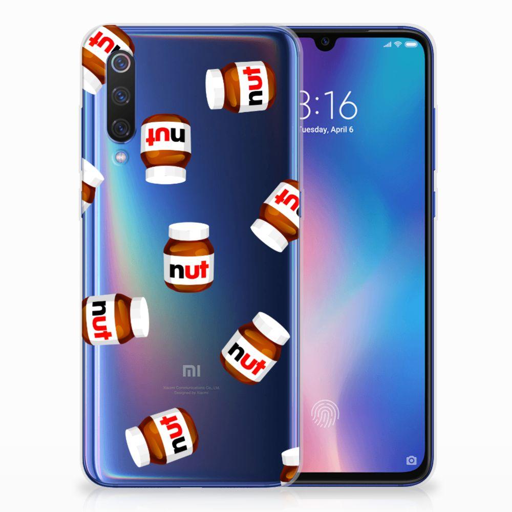 Xiaomi Mi 9 Siliconen Case Nut Jar
