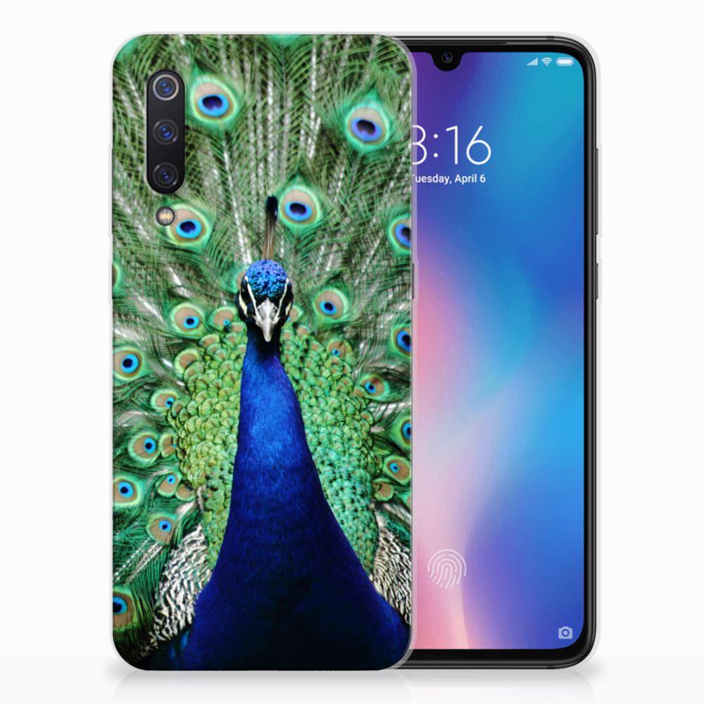 Xiaomi Mi 9 Leuk Hoesje Pauw
