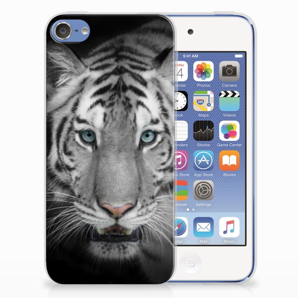 Apple iPod Touch 5 | 6 Leuk Hoesje Tijger