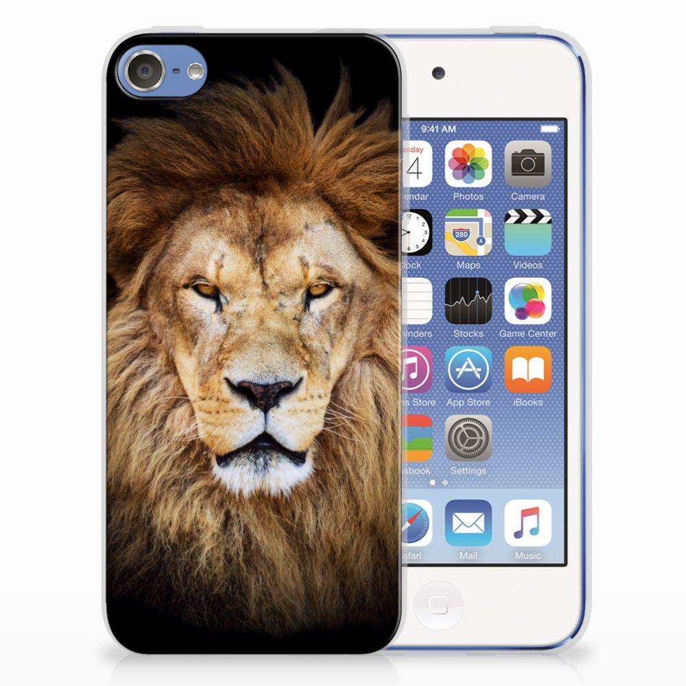 Apple iPod Touch 5 | 6 TPU Hoesje Leeuw