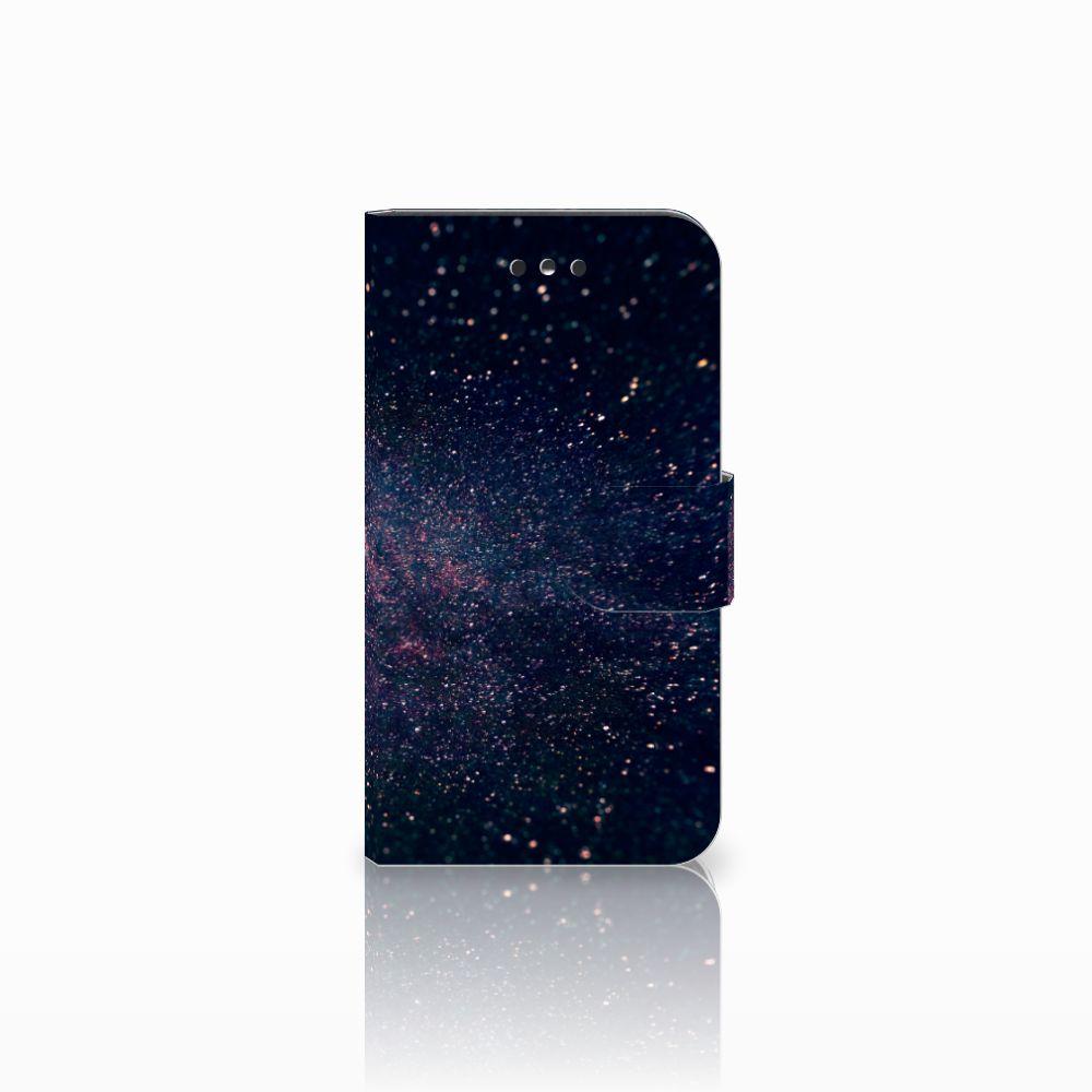 Nokia 1 Boekhoesje Design Stars