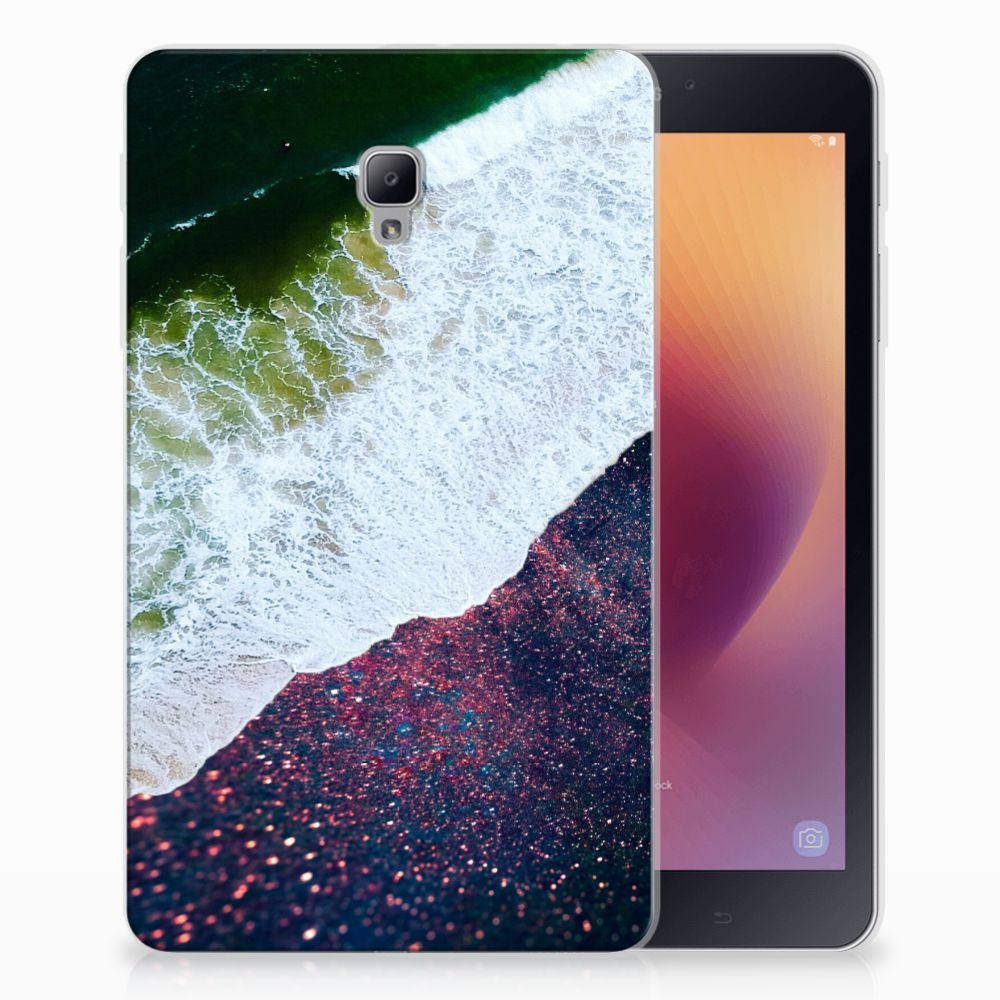 Samsung Galaxy Tab A 8.0 (2017) Back Cover Sea in Space