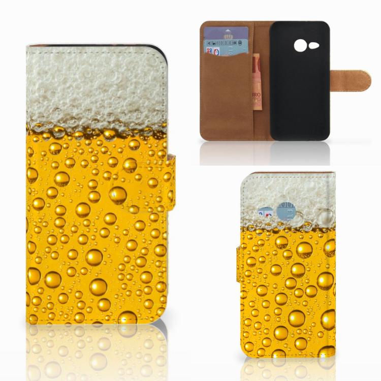 HTC One Mini 2 Book Cover Bier