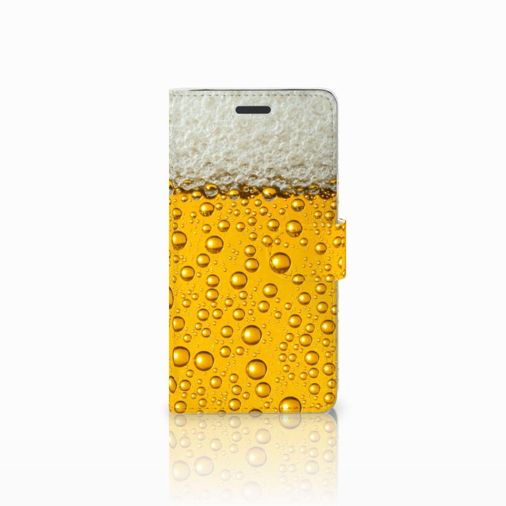 Samsung Galaxy Note 5 Uniek Boekhoesje Bier