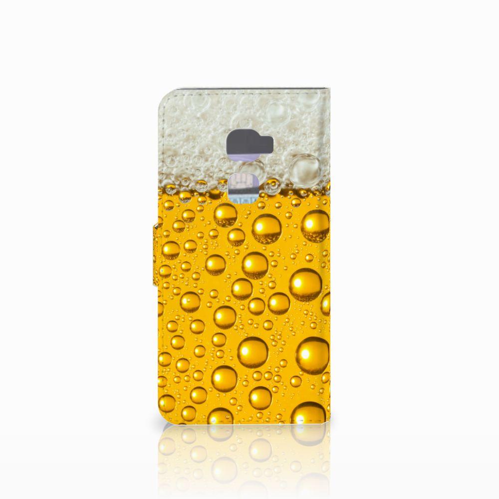 Huawei Mate S Book Cover Bier