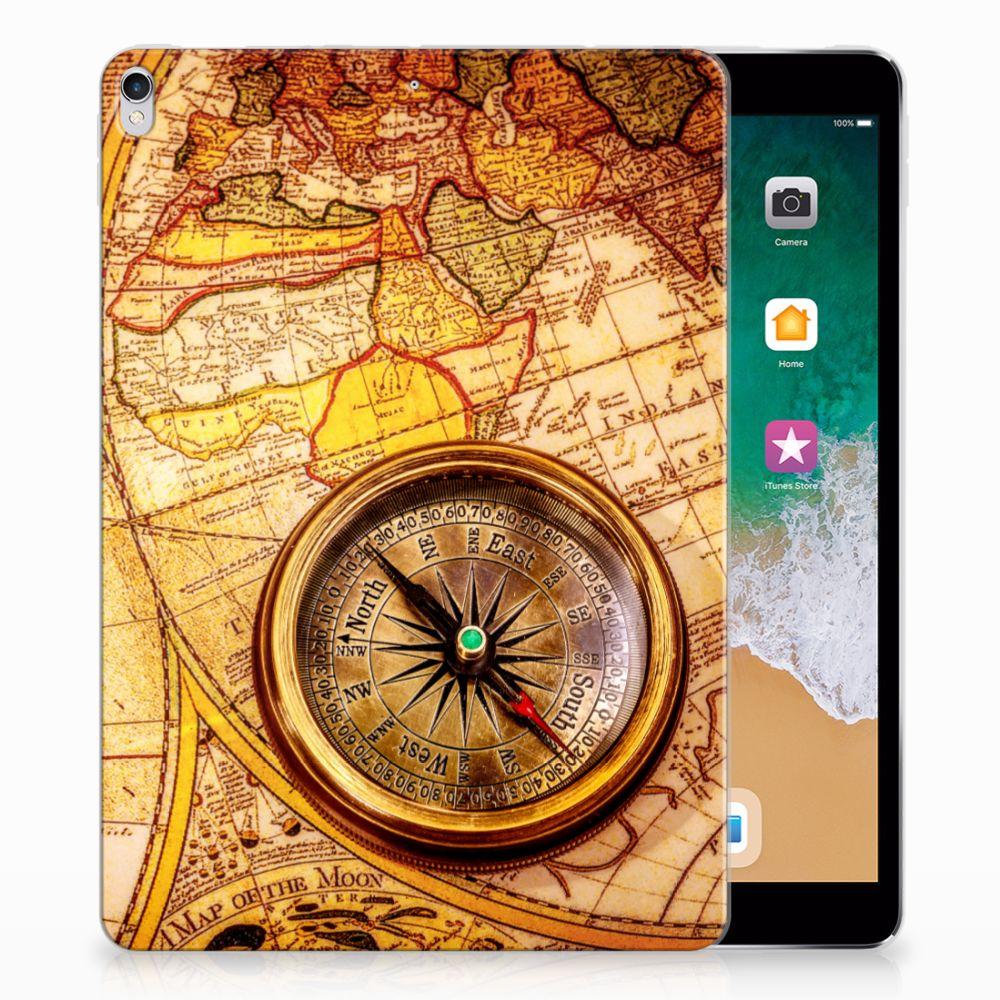 Apple iPad Pro 10.5 Hip Hoesje Kompas