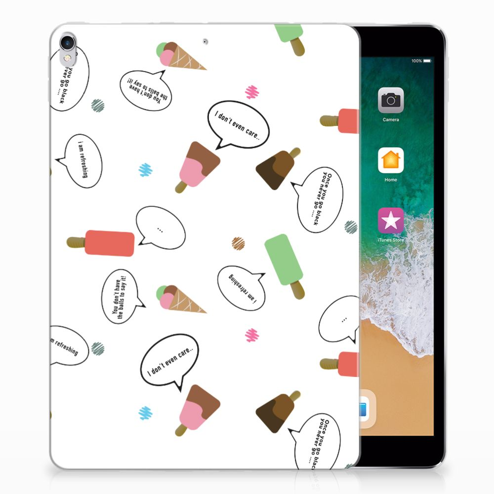 Apple iPad Pro 10.5 Tablet Cover IJsjes